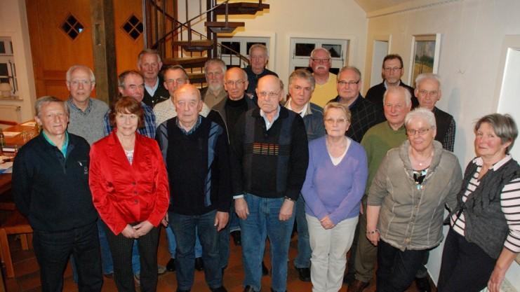 29 ehrenamtliche Fahrer für Badberger Bürgerbus