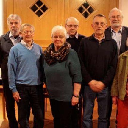 Bürgerbus Badbergen auch im dritten Jahr erfolgreich – Bilanz 2016 vorgelegt