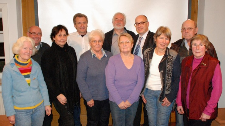 Badberger Bürgerbus-Initiative auf gutem Weg